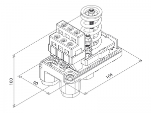 Dimensions - PMA12